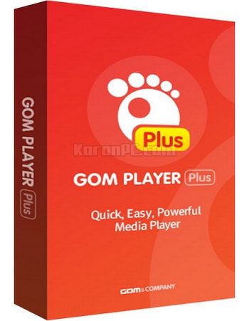 GOM Player Plus Free Download+ Portable